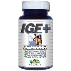 IGF Plus Bottle (60)