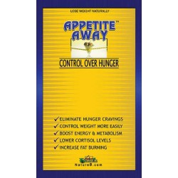 APPETITE AWAY Free Sample Pack