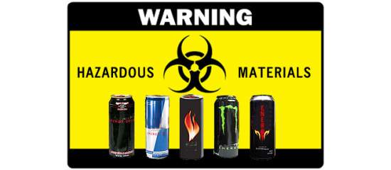 Reasons Not to Get Your Pep Boost From Energy Drinks