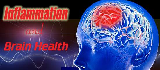 Brain Health and Inflammation: Staying Sharp