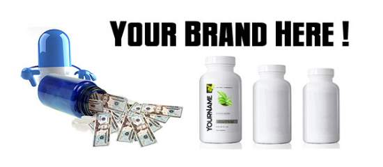 Cashing In on Private Label Supplements